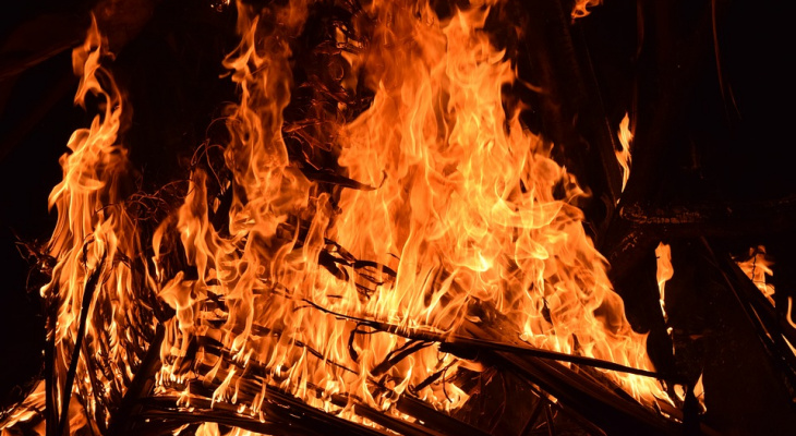 Пожар в Марий Эл: стало известно, что происходило в доме до трагедии, где сгорел 3-летний малыш
