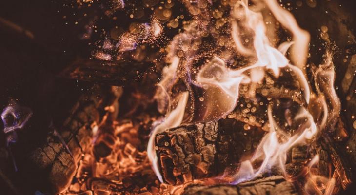 В Марий Эл за год уже пятый ребенок погибает в огне