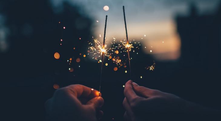 """Йошкаролинцам рассказали, как не """"спалить"""" себе Новый год"""