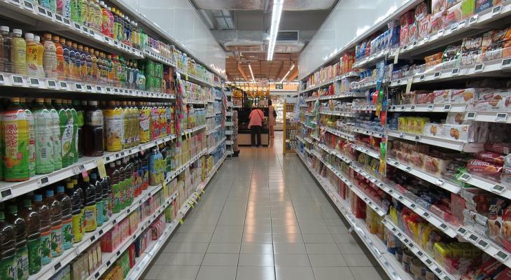 Жители Марий Эл смогут купить алкоголь в новогоднюю ночь