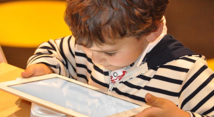 Россияне считают, что Интернет опасен для детей