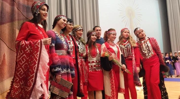 Дизайнер из Марий Эл попала в ТОП-10 лучших на евразийском конкурсе