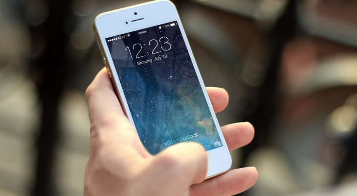 За новогодние праздники жители Марий Эл купили больше 200 тысяч смартфонов