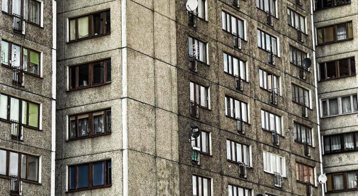 Студент военной академии в Костроме, выпавший из окна, был уроженцем Марий Эл