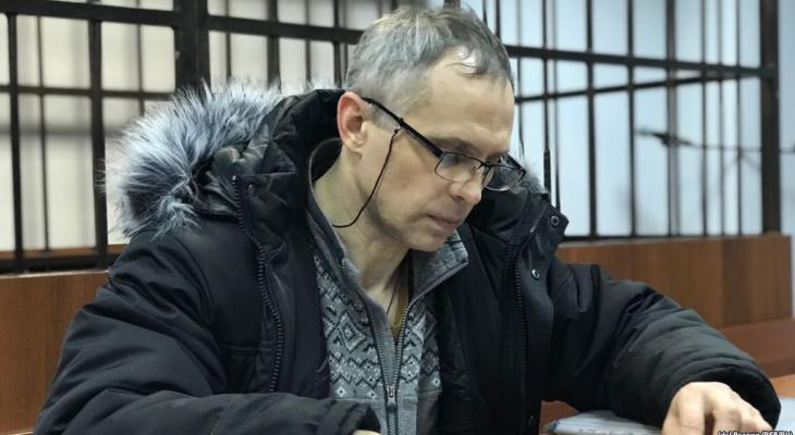 Верховный суд приговорил к реальному сроку заммэра Йошкар-Олы