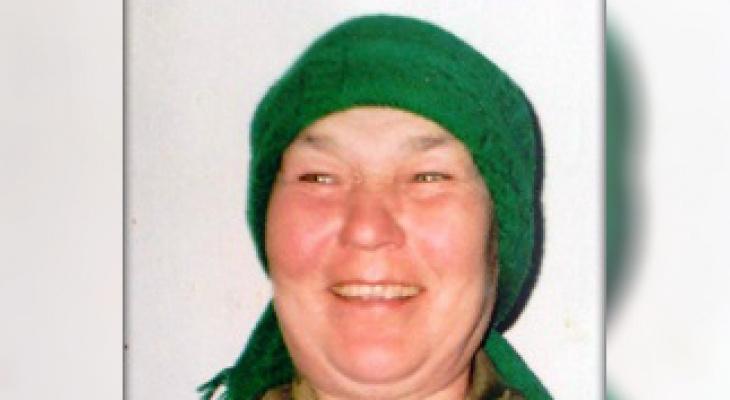 Где видели в последний раз жительницу Марий Эл в бордовой куртке и сером платке?