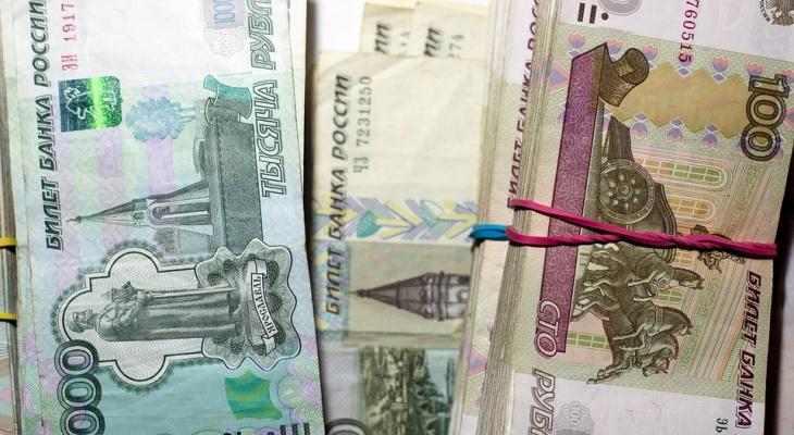 Автохамы Марий Эл пополнили казну на 148 миллионов рублей