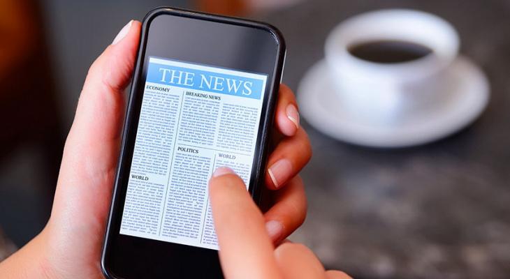 Как отличить фейк от правдивой новости