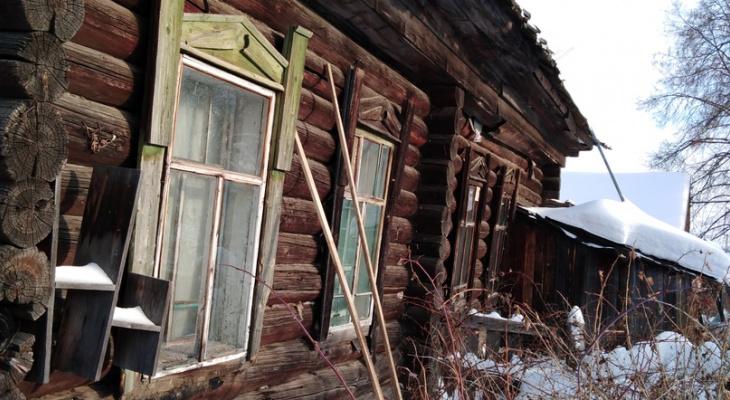 Кто должен был помочь семье из Йошкар-Олы, которая живет в холоде и сырости?