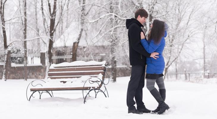 Йошкаролинцы рассказали, как необычно признались в любви