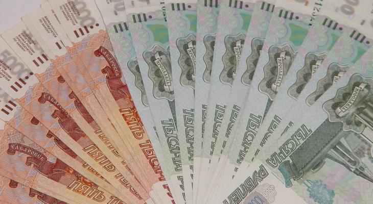 Многодетные семьи Марий Эл получат по 450 тысяч рублей