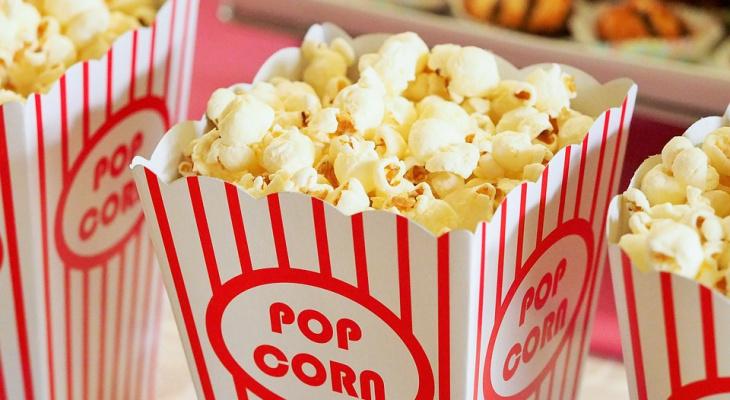 Афиша: какие новинки кино йошкаролинцы могут посмотреть?