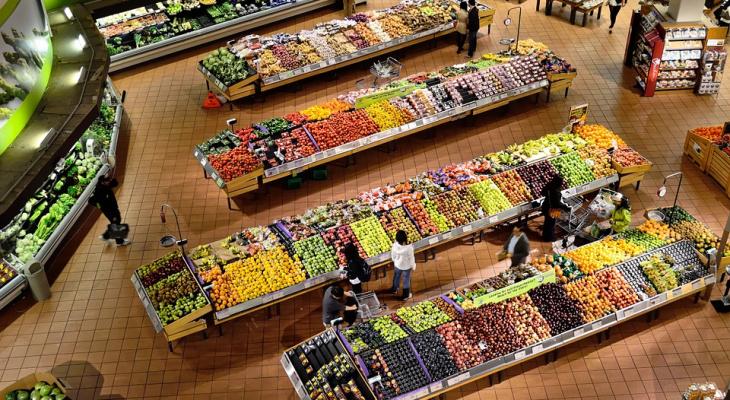 В Марий Эл на прилавках появится «зеленый» бренд продуктов