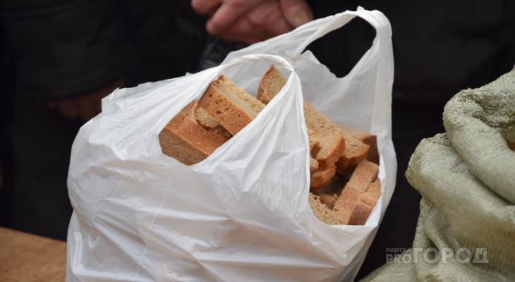 Жителей Марий Эл ждет скачок цен на молоко, хлеб и гречку