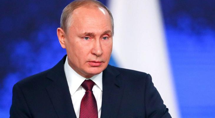 Чиновники из Марий Эл прокомментировали послание президента России