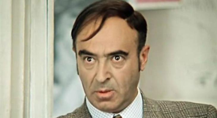 Новости России: актер культовых фильмов Владимир Этуш ушел из жизни на 97 году