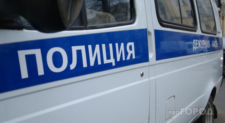 Полицейские рассказали, почему был оцеплен дом в Йошкар-Оле