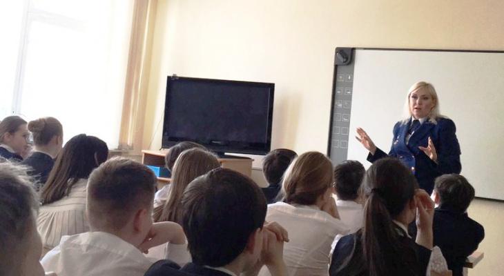 Прокуратура Йошкар-Олы занялась подростками и их преступлениями