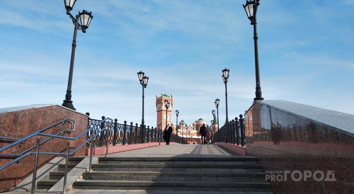 Есть ли шанс у Йошкар-Олы стать лучшим городом России?