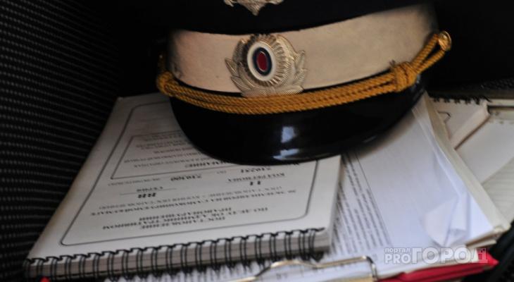 Правоохранитель просит йошкаролинца стать понятым - как быть?
