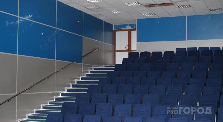 Кино - отличная идея: на большие экраны в Йошкар-Оле вышли новинки