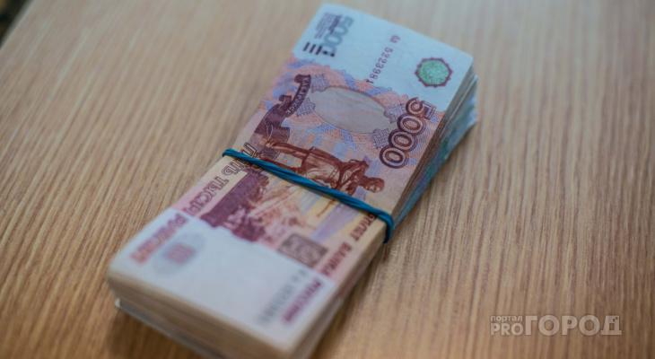 Больше 60 тысяч рублей: йошкаролинцы высказались о достойной зарплате