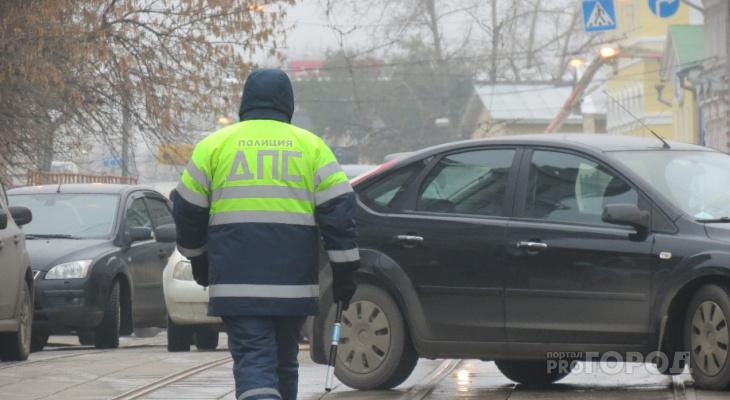 """Йошкаролинцы про увеличение штрафов на для автомобилистов: """"Лучше бы придумали поднять зарплаты в 6 раз"""""""