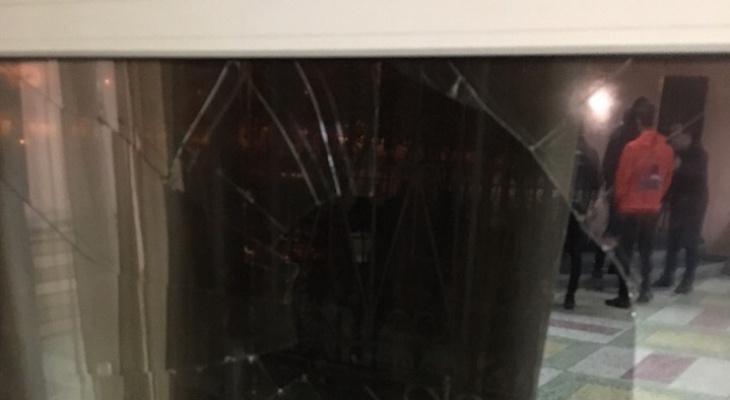 Дебоширы сорвали единственную дискотеку в городе в Марий Эл