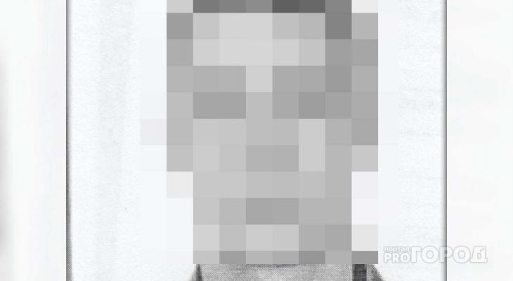 В Йошкар-Оле разыскивают мужчину, который скрывается от родительских обязанностей