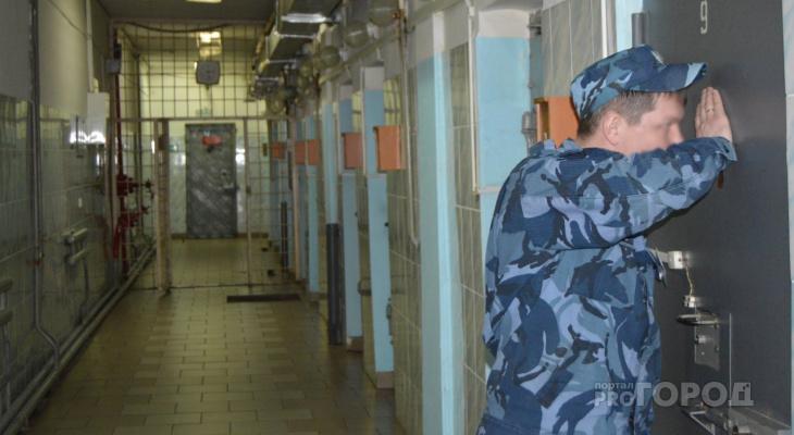В Марий Эл заключенным пытались пронести наркотики в креативной обертке