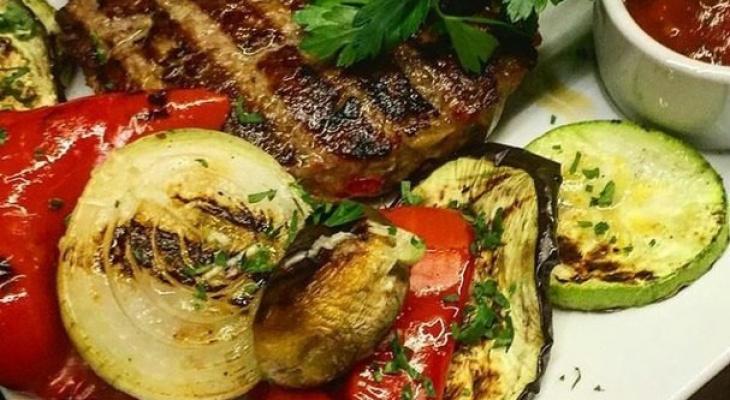 Чем славится сербская кухня?