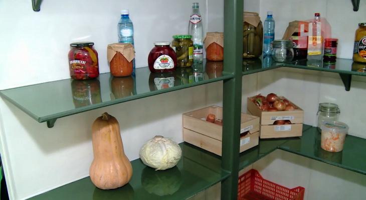 Дачный погреб: современное решение в хранении продуктов