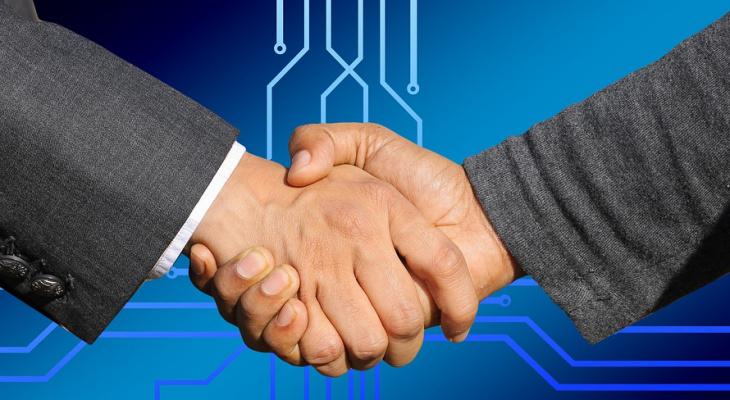 Банк «Открытие» подписал соглашение о сотрудничестве с союзом «Торгово-промышленная палата Республики Марий Эл»