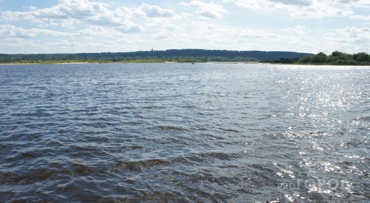Из реки в Марий Эл достали разложившееся тело неизвестного мужчины