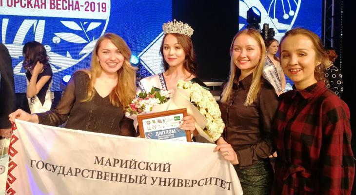 На конкурсе «Финно-Угорская весна», где победила йошкаролинка, произошел скандал