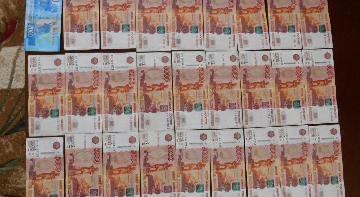 18 миллионов рублей: экс-главу налоговой службы Йошкар-Олы будут судить за взятку