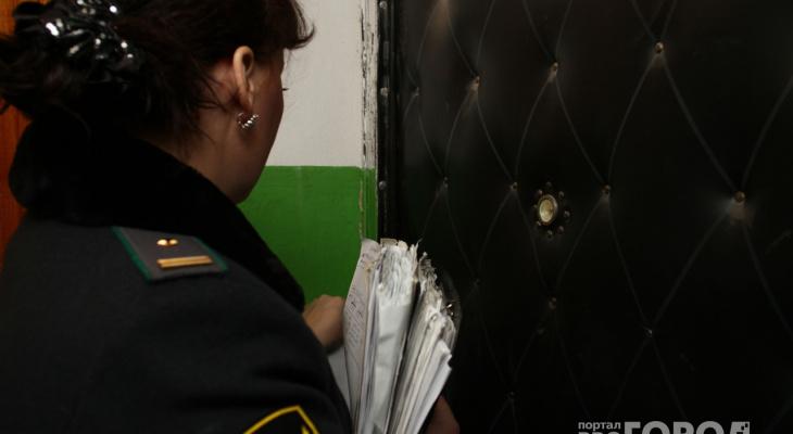 Жители Марий Эл могут начать платить новый вид алиментов