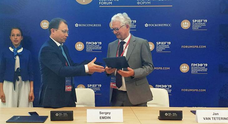 Tele2, Nokia и «Ростелеком» будут развивать 5G в России