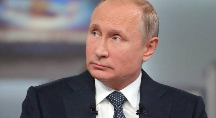 Жители Марий Эл готовят вопросы Владимиру Путину