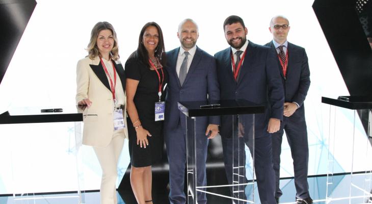 МегаФон объединяет лидеров рынка для создания инновационных инфраструктурных продуктов
