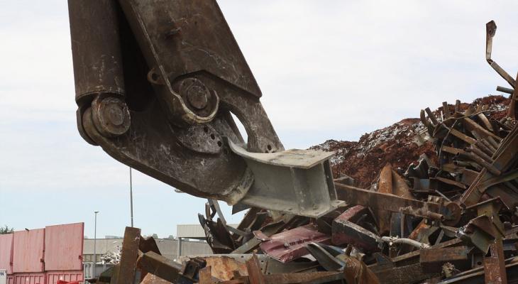 Как очистить город от мусора?