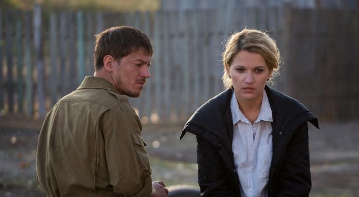 На большие экраны в Йошкар-Оле вышел фильм про войну на Украине