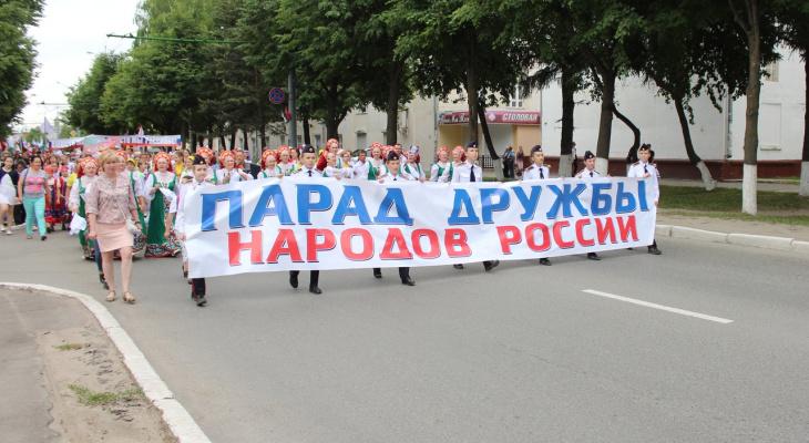 Иностранцы живущие в Йошкар-Оле, рассказали свое впечатление о России