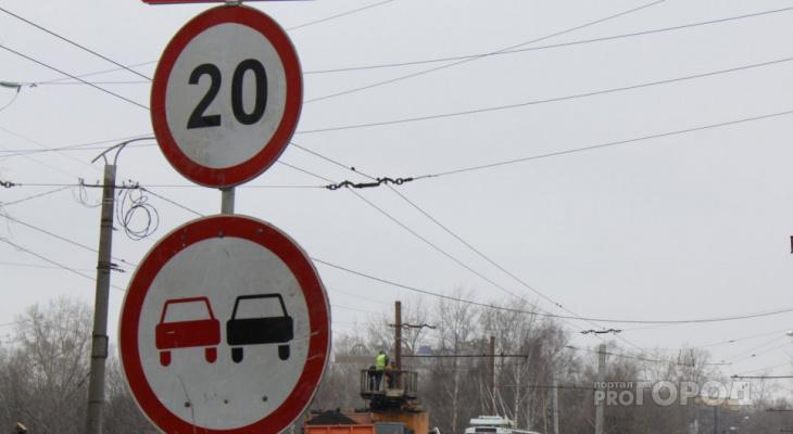 Скоростной лимит на российских дорогах могут увеличить