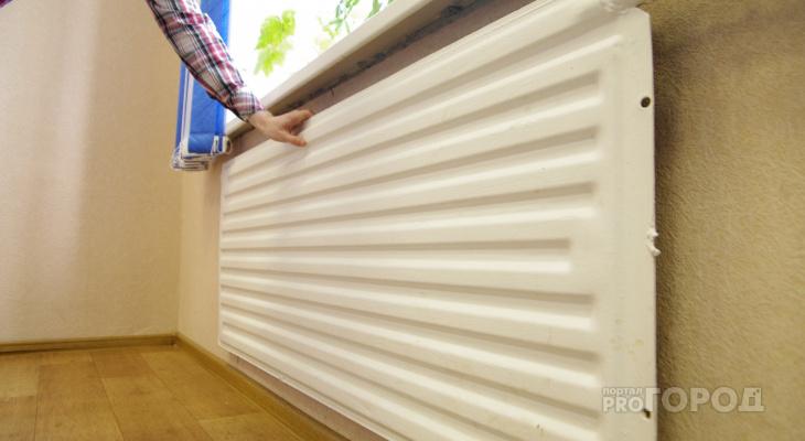 Коммунальщики Йошкар-Олы рассказали, почему в мае нужно платить за отопление