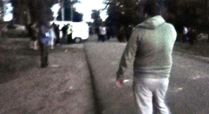 Новости России: в Пензенской области разгорелсямасштабный конфликт между жителями и цыганами