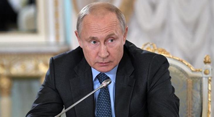 Новости России: на прямую линию с Путиным поступило более 700 тысяч вопросов