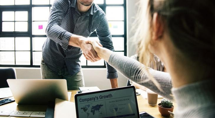 Банк «Открытие» создал сервис «Бизнес с открытым сердцем» для социально ответственных предпринимателей