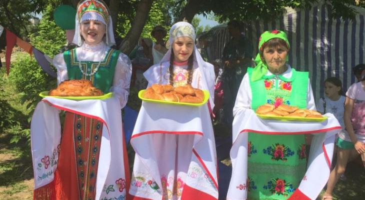 Афиша на выходные: в Йошкар-Оле пройдет «свеча памяти» и Сабантуй