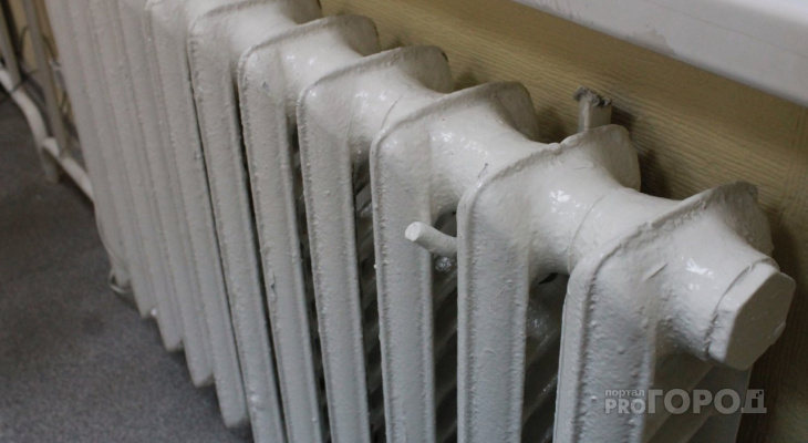 Йошкаролинцы, живущие на нижних этажах, больше заплатят за отопление?